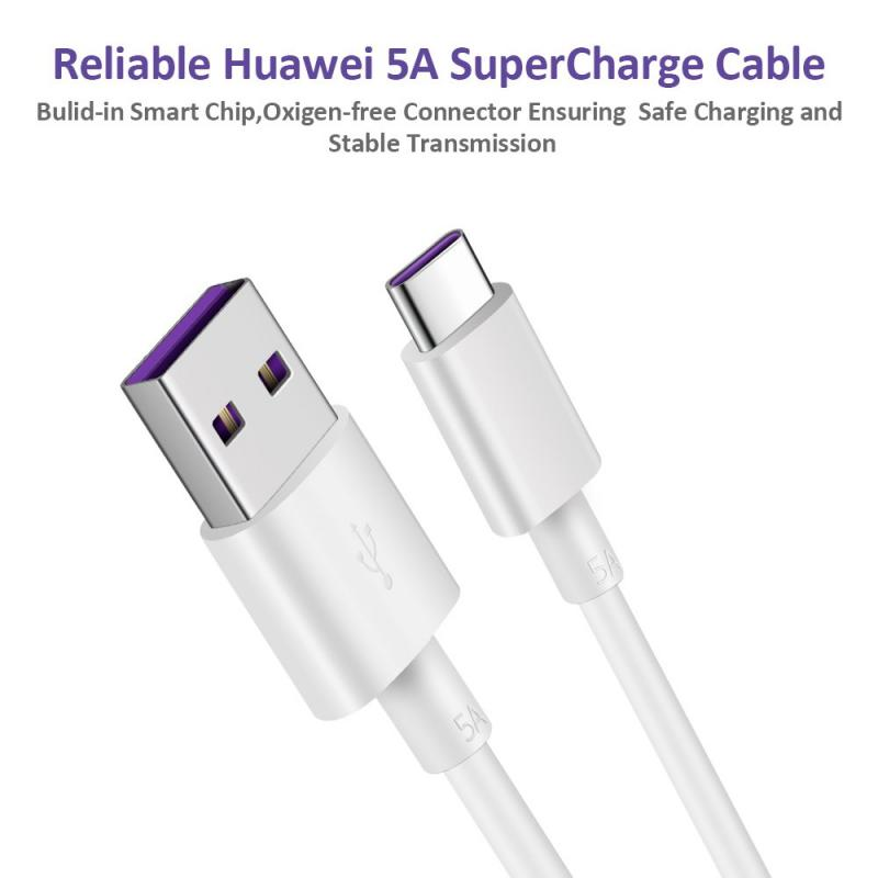 Huawei 5A Supercharge USB-C Cable  3